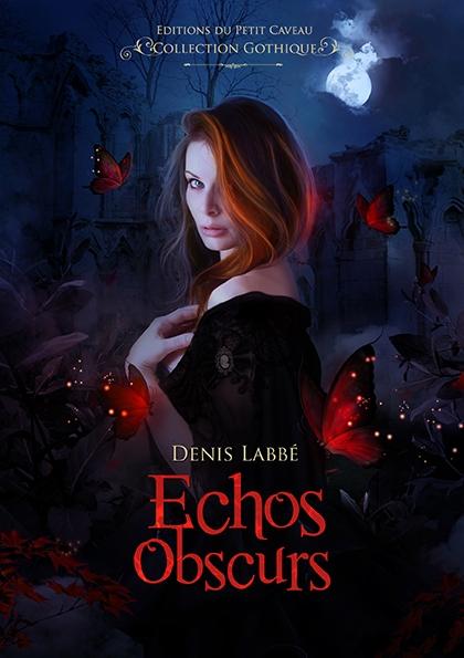 Couverture Echos obscurs