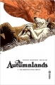 Couverture The autumnlands, tome 1 : De griffes et de crocs Editions Urban Comics (Indies) 2016