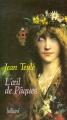 Couverture L'oeil de Pâques Editions Julliard 2014