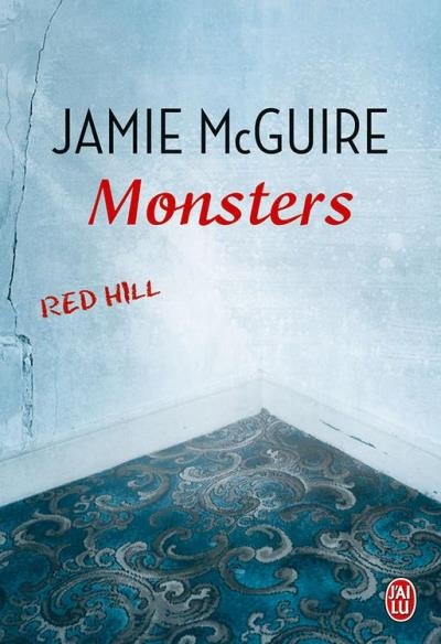 Couverture Red Hill, tome 1.5 : Monsters