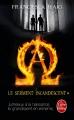Couverture Fire sermon / Le serment incandescent, tome 1 Editions Le Livre de Poche 2016