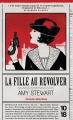 Couverture La fille au revolver Editions 10/18 (Grands détectives) 2016
