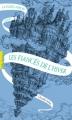 Couverture La Passe-miroir, tome 1 : Les fiancés de l'hiver Editions Gallimard  (Pôle fiction) 2016