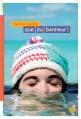 Couverture Que du bonheur ! Editions du Rouergue 2016