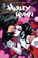 Couverture Harley Quinn (Renaissance), tome 3 : Dingue de toi Editions Urban Comics (DC Renaissance) 2016