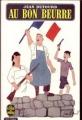 Couverture Au Bon Beurre Editions Le Livre de Poche 1956