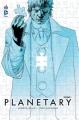 Couverture Planetary, intégrale, tome 1 Editions Urban Comics (DC Essentiels) 2016