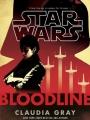 Couverture Star Wars : Liens du sang Editions Del Rey Books 2016