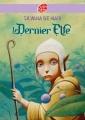 Couverture Le Dernier Elfe Editions Le Livre de Poche (Jeunesse) 2012