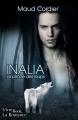 Couverture Inalia, tome 1 : Le prince des loups Editions L'ivre-book 2016