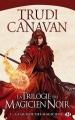 Couverture La trilogie du magicien noir, tome 1 : La guilde des magiciens Editions Milady (Fantasy) 2016