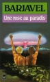 Couverture Une rose au paradis Editions Presses pocket 1982