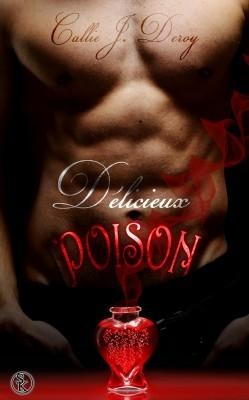 Couverture Délicieux Poison