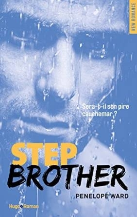 Couverture Stepbrother
