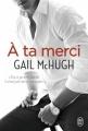 Couverture Collide, tome 1 : A ta merci Editions J'ai Lu 2016