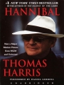 Couverture Hannibal Editions Penguin books 2000