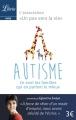Couverture Autisme : Ce sont les familles qui en parlent le mieux Editions Librio (Idées) 2016