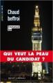 Couverture Chaud beffroi Editions Ravet-Anceau 2007