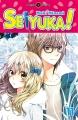 Couverture Seiyuka!, tome 11 Editions Tonkam (Shôjo) 2013