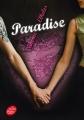 Couverture Paradise Editions Le Livre de Poche (Jeunesse) 2016
