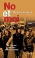 Couverture No et moi Editions JC Lattès 2007