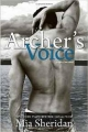 Couverture Archer's Voice Editions Autoédité 2014