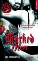 Couverture Marked men, tome 3 : Rome Editions Hugo & cie (New romance) 2016