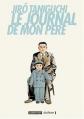 Couverture Le Journal de mon père, intégrale Editions Casterman (Écritures) 2004