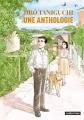 Couverture Une Anthologie Editions Casterman 2010