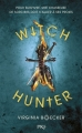 Couverture The Witch Hunter, tome 1 Editions Pocket (Jeunesse) 2016