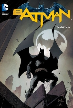 Couverture Batman (New 52), book 09: Bloom