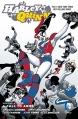 Couverture Harley Quinn (Renaissance), tome 4 Editions DC Comics 2016