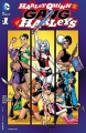 Couverture Harley Quinn & Her Gang of Harleys, book 01 Editions DC Comics 2016