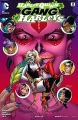 Couverture Harley Quinn & Her Gang of Harleys, book 02 Editions DC Comics 2016