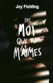 Couverture Dis-moi que tu m'aimes Editions France Loisirs 2015