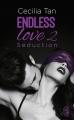 Couverture Endless love, tome 2 : Séduction Editions J'ai lu 2016