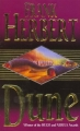 Couverture Le Cycle de Dune (7 tomes), tome 1 : Dune, partie 1 Editions New English Library 1982