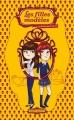 Couverture Les filles modèles, tome 05 : Romance K.O. Editions Les Malins 2016