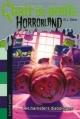 Couverture Chair de poule Horrorland : Les hamsters diaboliques Editions Bayard 2010