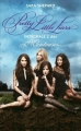 Couverture Pretty Little Liars, intégrale, tome 2 Editions France Loisirs 2016