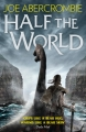 Couverture La mer éclatée, tome 2 : La moitié d'un monde Editions HarperVoyager 2014