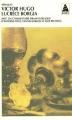 Couverture Lucrèce Borgia Editions Babel 1985