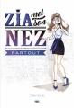 Couverture Zia met son nez partout Editions EDB 2016