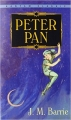 Couverture Peter Pan (roman) Editions Bantam Books (Classics) 1985