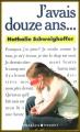 Couverture J'avais douze ans... Editions Presses pocket 2002