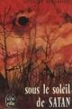 Couverture Sous le soleil de Satan Editions Le Livre de Poche 1959