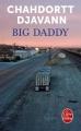 Couverture Big daddy Editions Le Livre de Poche 2016