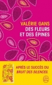 Couverture Des fleurs et des épines Editions Le Livre de Poche 2016