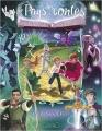 Couverture Le pays des contes, tome 4 : Au-delà des royaumes Editions Michel Lafon 2016