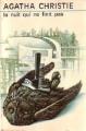 Couverture La nuit qui ne finit pas Editions Librairie des  Champs-Elysées  (Le club des masques) 1982